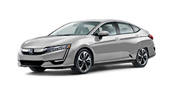 New Honda Clarity Plug-In Hybrid in
