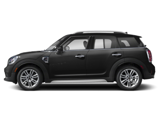 New MINI Cooper S Countryman ALL4 in